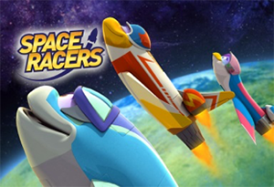 space-racers